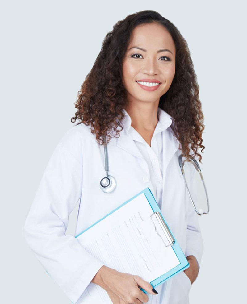 Dr. Cassie