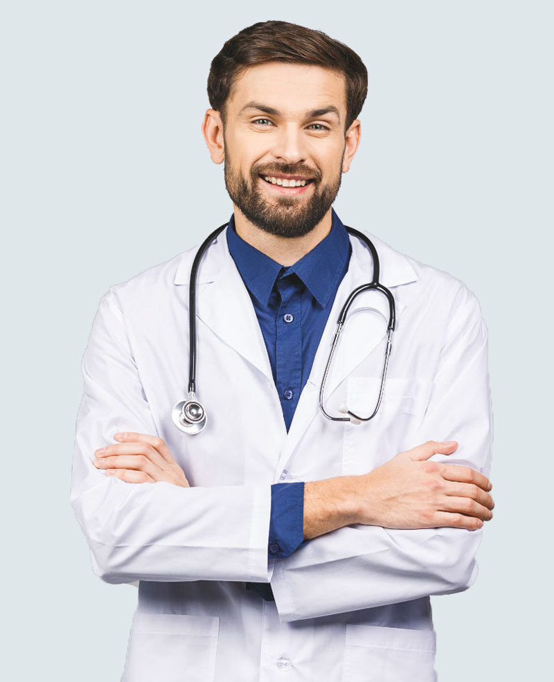 Dr. Ryan M