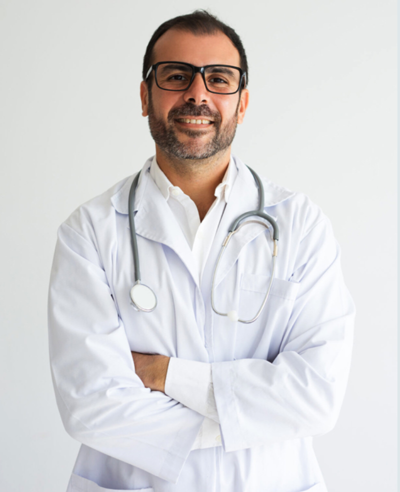 Dr. R. Dragoo